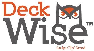 DeckWise Logo