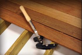 Hardwood Wrench